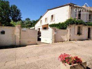 Maison à vendre Sansais SECTEUR CIMM AGENTS 7 pièces 186 m2 Deux sevres (79270)