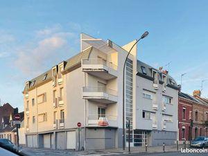 Parking 10 m² Amiens