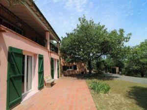 Maison à vendre Corbere CONFLENT 5 pièces 245 m2 Pyrenees orientales (66130)