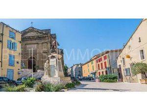 Appartement à vendre Eyguieres 8 pièces 129 m2 Bouches du Rhone (13430)