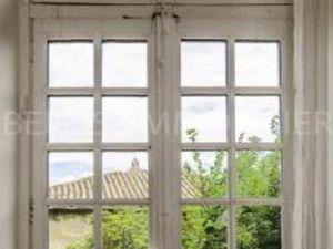Appartement à vendre Eyguieres 3 pièces 102 m2 Bouches du Rhone (13430)