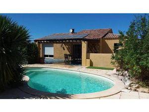 Vente maison Rognac 13340 - 240000 € - Surface Privée