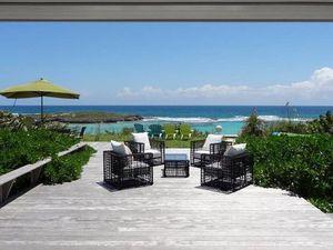Beachfront Eco Friendly Home