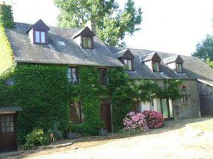 Maison à vendre Mantilly Orne (61350)