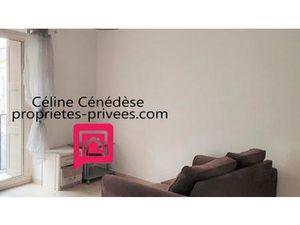 Maison à vendre Prades 3 pièces 59 m2 Pyrenees orientales (66500)