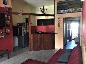 Appartement à vendre Cayenne 2 pièces 50 m2 Guyane (97300)