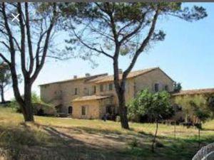 Maison à vendre Eygalieres 7 pièces 300 m2 Bouches du Rhone (13810)
