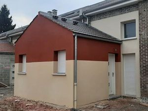 Maison 5 pièces 107 m²