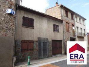 Maison à vendre Estagel 5 pièces 95 m2 Pyrenees orientales (66310)