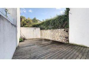 Vente maison 5 pièces 123m2 Meschers-sur-Gironde 17132 - 295000 € - Surface Privée
