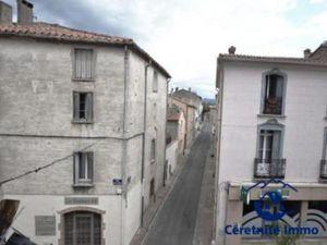 Immeuble à vendre Calmeilles CA©RET 110 m2 Pyrenees orientales (66400)