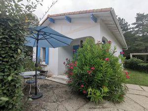maison pour les vacances 4 pièces 90 m² Meschers-sur-Gironde (17132)
