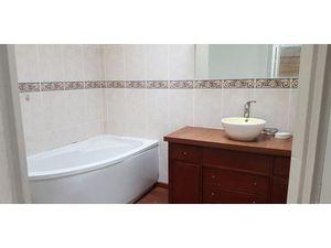 Location appartement meublé 5 pièces 119 m2