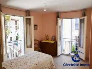 Maison à vendre Calmeilles CA©RET 4 pièces 87 m2 Pyrenees orientales (66400)
