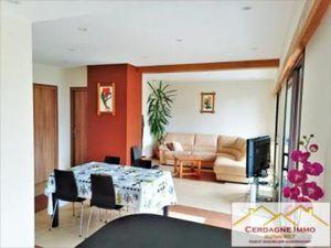 Maison à vendre Nahuja VALCEBOLLA¨RE 6 pièces 151 m2 Pyrenees orientales (66340)