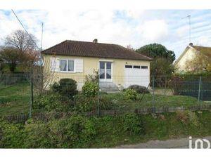 Maison/villa de 50 m² - 2 chambres - VENETTE
