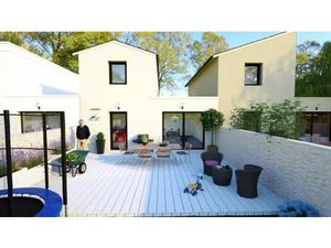 Terrain à vendre Cournonterral 400 m2 Herault (34660)