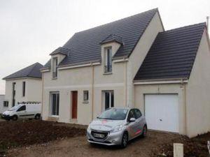 Maison à vendre Armancourt 6 pièces 111 m2 Oise (60880)