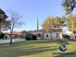 Maison à vendre Calmeilles CA©RET 7 pièces 231 m2 Pyrenees orientales (66400)
