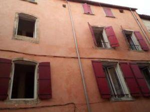 Immeuble à vendre Lodeve 21 pièces 360 m2 Herault (34700)