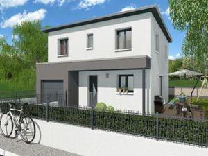 Maison à vendre Saussan 4 pièces 85 m2 Herault (34570)