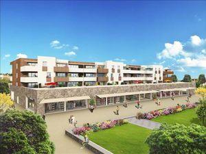 Acheter Appartement 2 pièce(s) GIGNAC LA NERTHE 13180 - fnaim.fr