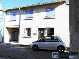 Acheter Local Professionnel 38 m² GIGNAC LA NERTHE 13180 - fnaim.fr