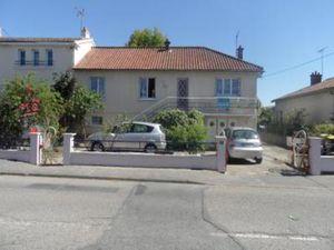 Maison à vendre Parthenay 6 pièces 90 m2 Deux sevres (79200)