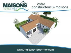 Maison à vendre Mougon 5 pièces 112 m2 Deux sevres (79370)