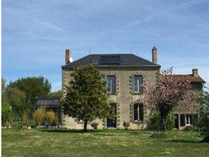 Maison à vendre Boisme NOIRLIEU Deux sevres (79300)