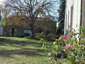 Maison à vendre Mauleon 14 pièces 400 m2 Deux sevres (79700)