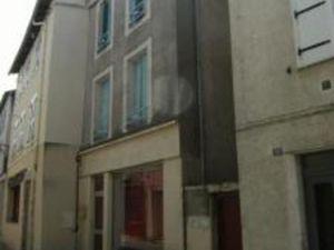 Maison à vendre Parthenay 5 pièces 100 m2 Deux sevres (79200)