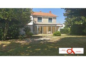 Maison à vendre Parthenay 5 pièces 130 m2 Deux sevres (79200)