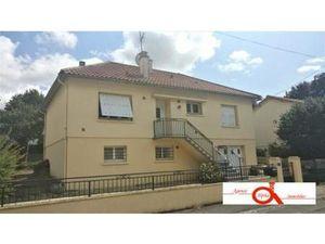 Maison à vendre Parthenay 5 pièces 98 m2 Deux sevres (79200)