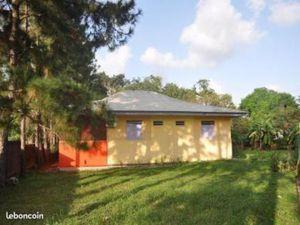 Maison à vendre Matoury 4 pièces 110 m2 Guyane (97351)