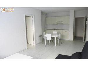 Appartement à vendre Beausoleil Bellevue 2 pièces 48 m2 Alpes Maritimes (06240)