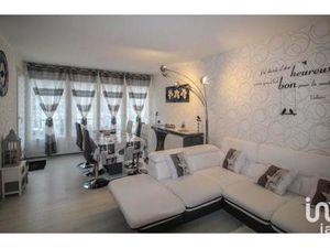 Appartement de 65 m² - 2 chambres - BEAUVAIS