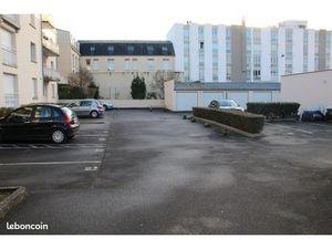 Parking Amiens Rue Rembault