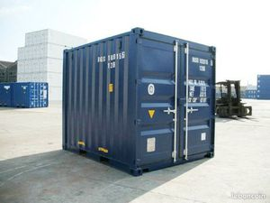 Locations box  self stockage  garde-meuble  container