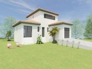 Maison à vendre Joch Pyrenees orientales (66320)