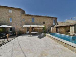 Maison à vendre Vernegues 5 pièces 175 m2 Bouches du Rhone (13116)
