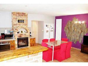Acheter Maison 5 pièce(s) 150 m² ETAULIERS 33820 - fnaim.fr