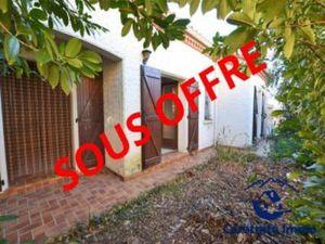 Maison à vendre Calmeilles CA©RET 3 pièces 86 m2 Pyrenees orientales (66400)