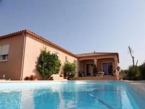 Maison à vendre Adissan 4 pièces 85 m2 Herault (34230)