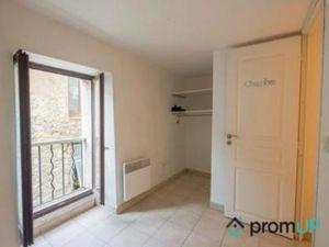 Appartement à vendre Blausasc LUCA©RAM 3 pièces 46 m2 Alpes Maritimes (06440)