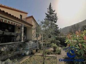 Maison à vendre Calmeilles CA©RET 4 pièces 120 m2 Pyrenees orientales (66400)