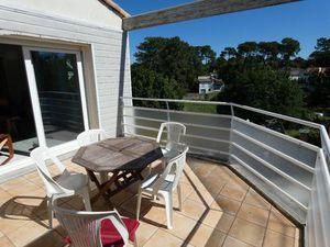 appartement pour les vacances 3 pièces 70 m² Meschers-sur-Gironde (17132)