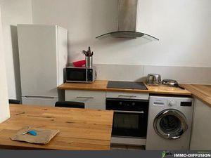 appartement 2 pièces 35 m² Gignac-la-Nerthe (13180)