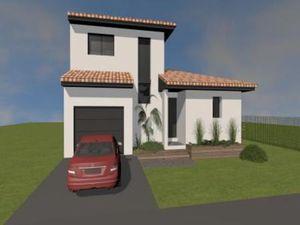 Maison à vendre Montner Pyrenees orientales (66720)