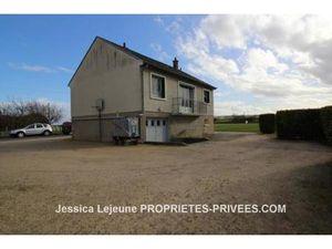 Acheter Maison 3 pièce(s) 70 m² NEUVILLE AUX BOIS 45170 - fnaim.fr